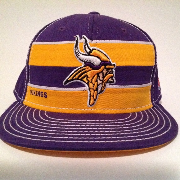 Minnesota Vikings NFL Team Hat 681c1ecf9
